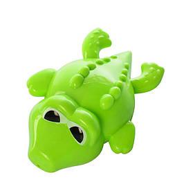 """Детская Увлекательная Водоплавающая Игрушка  Kaichi """"Крокодил"""" (K999-209)"""