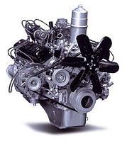 Двигатель ЗМЗ-513 для ГАЗ-66