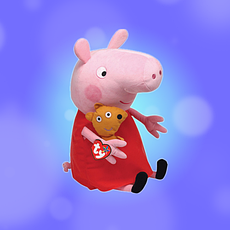 Игрушки peppa pig