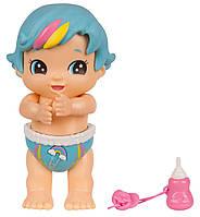 Інтерактивний пупс Бізі Бабс Харпер Little Live Babies Bizzy Bubs Harper, фото 1