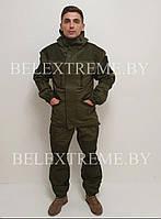 Оригинал Костюм Горка-5 с флисовой подкладкой (утепленный) производство Беларусь