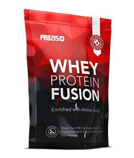 Prozis Whey Protein Fusion - 0,9 кг - ваниль, фото 1