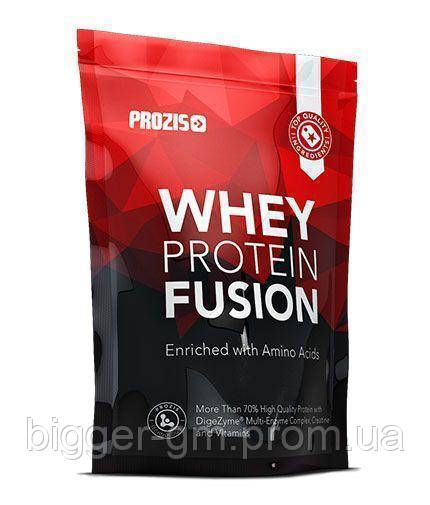 Prozis Whey Protein Fusion - 0,9 кг - ананас, фото 1