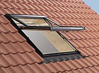 Вікно мансардне Designo WDF R75 H N AL 07/16
