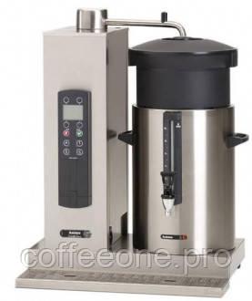 Профессиональная кофеварка Animo CB 1X5R