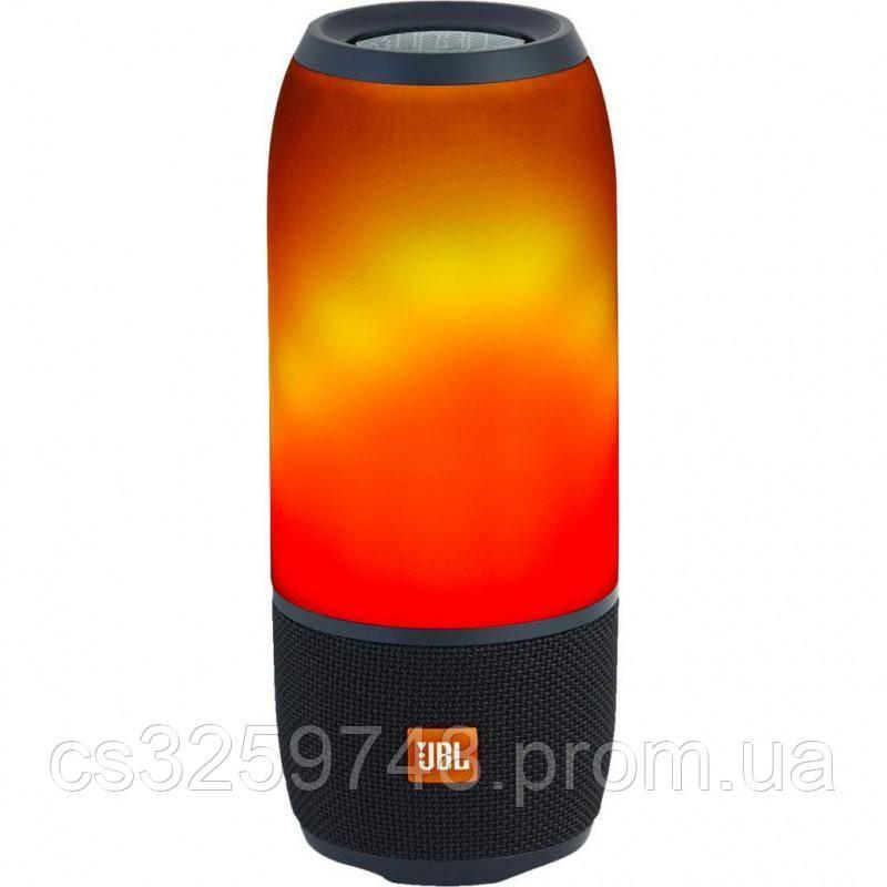 Акустическая система UBL Pulse 3 Black