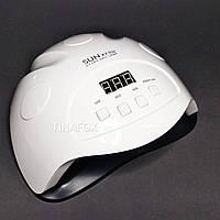 Лампа для сушки ногтей SUN X7 Plus UV+LED, 90W