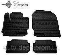 Автомобільні килимки для Mitsubishi Colt 2004 - Stingray