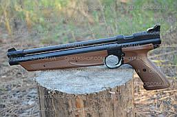 Пневматический пистолет Crosman 1377 C American Classic