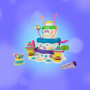 Товары для творчества Play-Doh