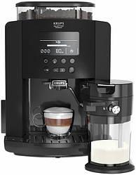 Krups Arabica Latte EA819N