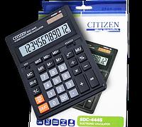 Калькулятор 12-разрядный SDC-444SCitizen