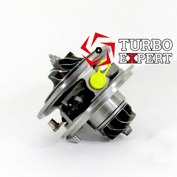 Картридж турбины 49135-07100 Hyundai Santa Fe 2.2 CRDi, D4EB, 110Kw / 150HP, 28231-27800, Euro 4, 2001