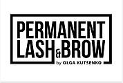 Permanent lash&brow