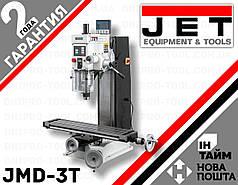 Фрезерный станок JET JMD-3T