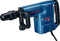 Отбойный молоток Bosch GSH 11 E SDS-max, 10,1 кг 1.500Вт, 16.8Дж