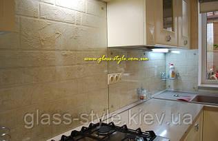 Панели стеновые для кухни