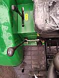 Минитрактор ДТЗ 5244НPX, фото 6