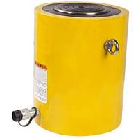 Домкрат гидравлический ДГ200тоннП100