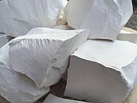 Мел Монастырский кусковой, пакет 1 кг