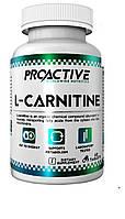 L-Carnitine - 60tabs - ProActive