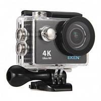 Экшн-камера EKEN B5R 1080P Original Black с пультом, фото 1
