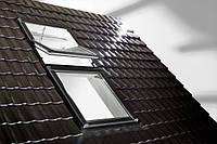 Вікно мансардне Designo WDT R45 H N AL 11/11 E