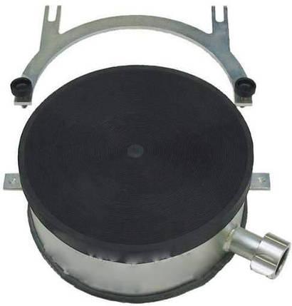 Кольцо для отвода воды Eibenstock WR 152 для BST162V/S (3587A), фото 2