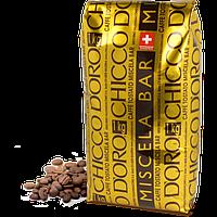 Кофе в зернах Chicco D'oro Miscela Bar 100% arabica 500г