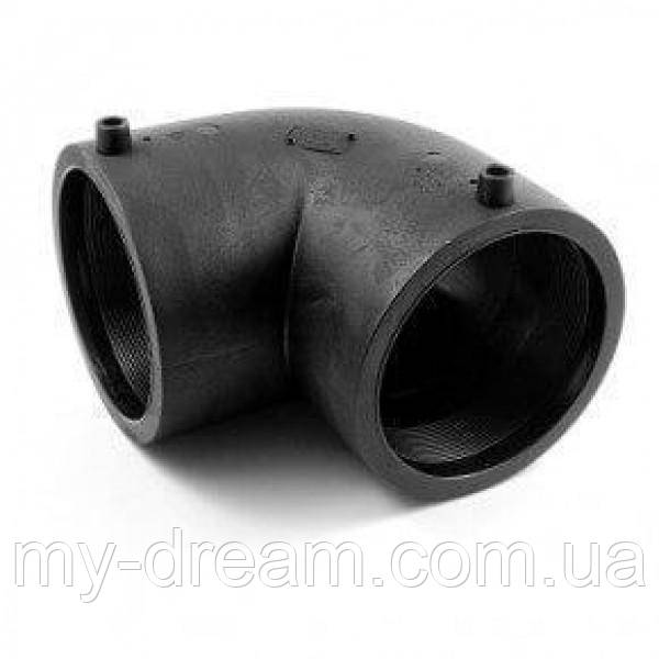 Колено терморезисторное FOX fittings D 20SDR 11 90° (KE9002011)