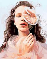 Картины по номерам 40×50 см. Нежная красота Художник Siena Summers, фото 1