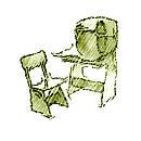 Детские столики-парты