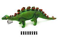 Динозавр музыкальный мягкий 62*11*22см. /32-2/