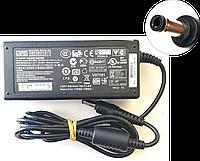 Блок питания APD 65W 19V 3.42A 070294-11 (NB-65B19) для ноутбуков Dell 5.5х1.7мм Б/У, фото 1