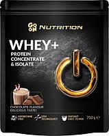 GoOn Nutrition Whey - 0,75 кг - клубника