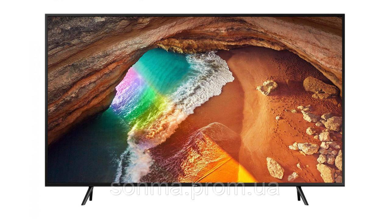 Телевизор SAMSUNG QE49Q60RA