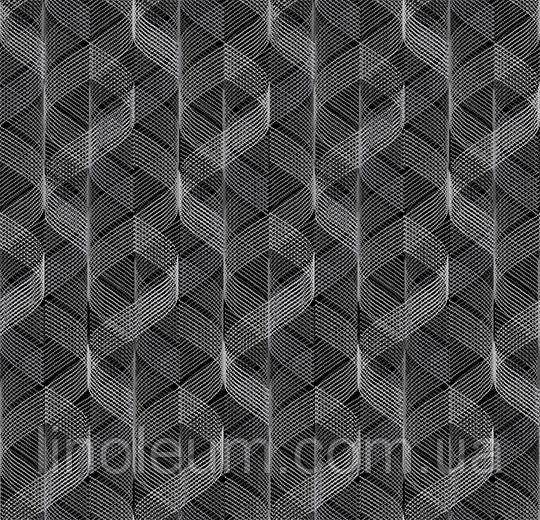 Ковролин флокированное покрытие Flotex vision pattern 730006 Helix Fossil