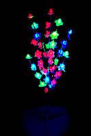 LED дерево на подставке 1,50 м