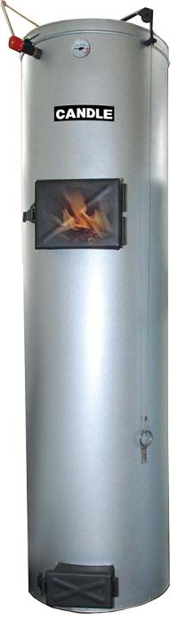 Твердопаливний котел Candle 20 кВт