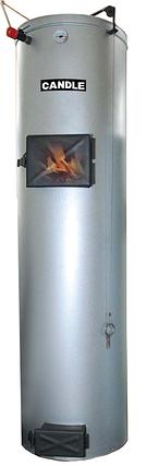 Твердопаливний котел Candle 20 кВт, фото 2