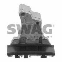 Планка успокоителя, цепь привода SWAG 10090088 на MERCEDES-BENZ E-CLASS седан (W124)
