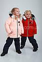 Детский зимний комбинезон 104р, фото 7