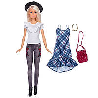 Набор Barbie Модница с одеждой #83 (FJF67/FJF68)