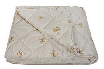 Шерстяное одеяло ТЕП 180х210см (двуспальное)