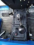 Трактор с кабиной DongFeng 404DHLC, фото 8