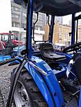 Трактор с кабиной DongFeng 404DHLC, фото 6