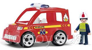 Іграшка MultiGo - автомобіль пожежного (6407159)
