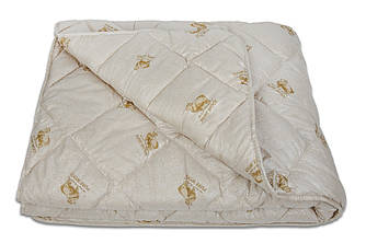 Шерстяное одеяло ТЕП 200х210см (двуспальное-евро)