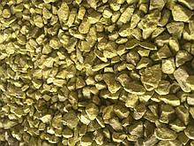 Кольорове каміння Жовтий Фракція 5-10 (20кг)