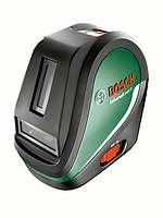 Линейный лазерный нивелир Bosch UniversalLevel 3